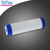 Water Filtration System Granular Activated Carbon Water Filter Cartridge