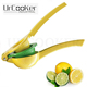 Premium Quality Aluminum Manual Lemon Squeezer / Lime Juicer / Citrus Press