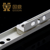 TOP QUALITY STRAIGHT DRAWER SLIDE SOFT CLOSE