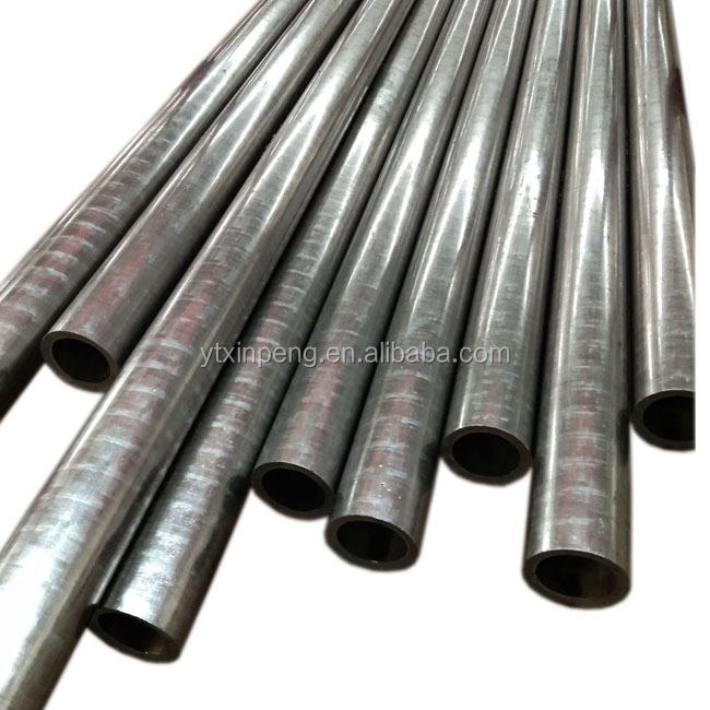 Trade assurance 1045 1020 4130 4140 Seamless cold rolled steel tube