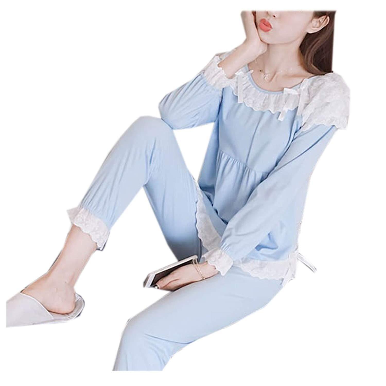 Wongstore White Cotton Princess Girls Sleepwear Nightdress Nightgown