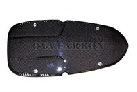 Carbon fiber motorcycle parts for BMW
