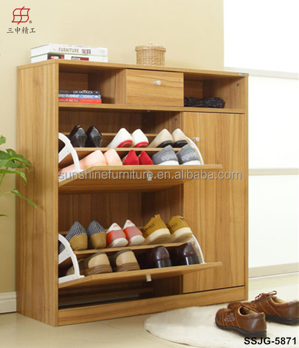 Living Room Funtiture Type Home Furniture General Use Shoe Cabinet/shoe Rack  /shoe Shelf Part 67