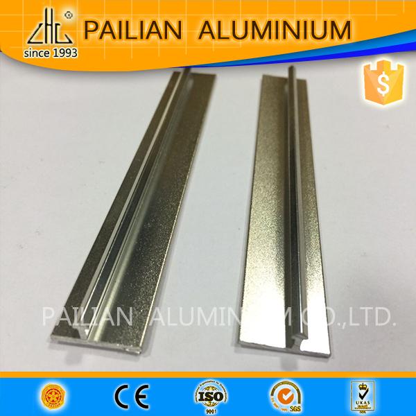 Isreal Palastina Aluminium Wand Bodenfliese Zierleiste Aluminium