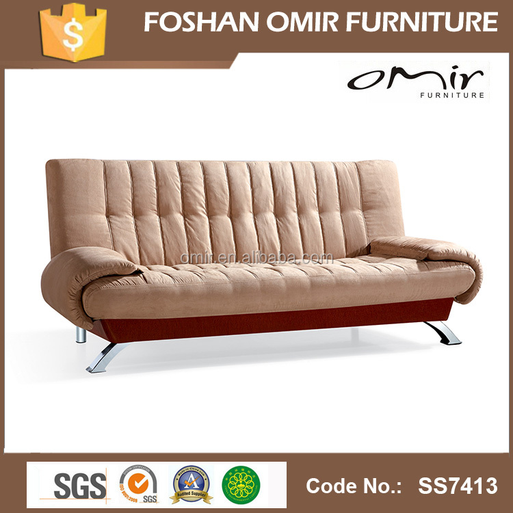 Contemporary Futon Sofa Bed And Lounger