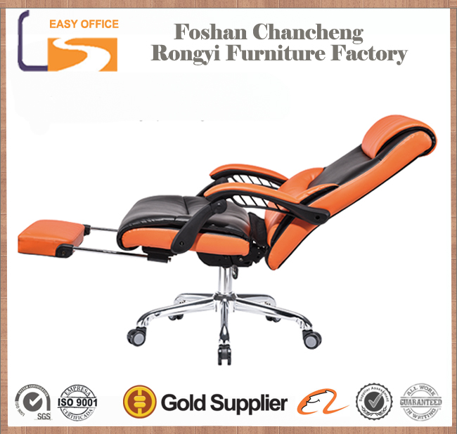 2016 newest soft reclining office chairs for pregnant women