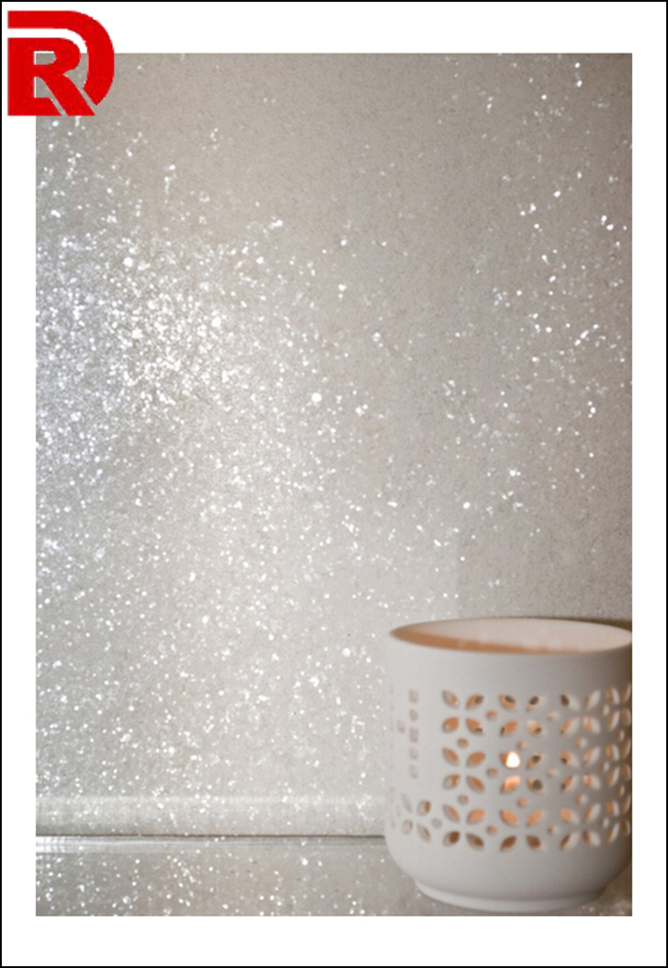 Silver And White Grade 3 Glitter Wallpaper And Wallpapers