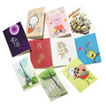Wholesale Custom Musical Greeting Card Birthday Greeting Cards Musical Wedding Cards