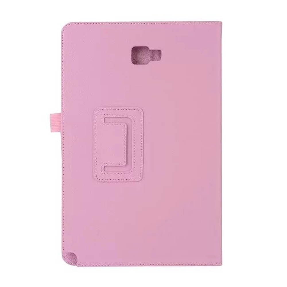 Fashionable PU Anti-knock Colorful Tablet Case for Samsung Galaxy Tab A 10.1 P580 / P585