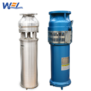 Submersible Fountain Pump Centrifugal Multistage Electric Low Pressure For Water Curtain Pump