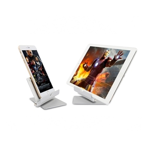 square tablet PC holder small spinning laptop stand aluminum alloy stable and solid holder 360 rotating for iPhone iPad