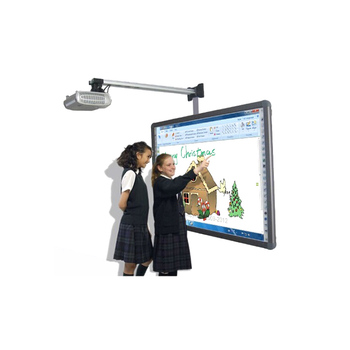 Best Price 82 Inch Magnetic Whiteboard Mobile Smart Board Stand Pcb  Interactive Whiteboard Used In Multiple Classrooms - Buy Smart Board  Stand,Pcb