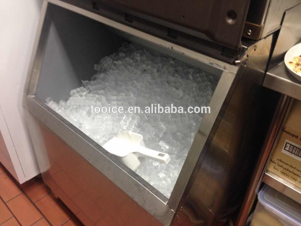 Commercial Restaurant Used Industrial Dry Ice Machine Ice