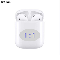 i30 tws Bluetooth Earphones mini Wireless Earphone Pop-Up Touch Bluetooth Earbuds i30tws PK 1:1 i20 tws i30 i12 i10