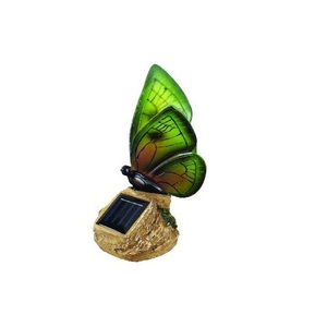 Factory Selling Animal Solar Led Garden Light Outdoor Landscape Lighting Spotlight