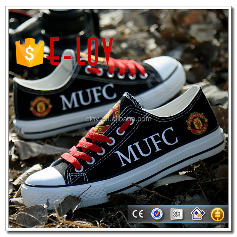 Custom brand men's fashion sneakers 2017 new style shoe