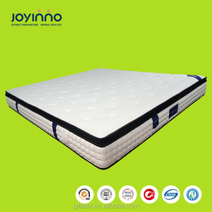 natural latex pillow top three star hotel mattress mart
