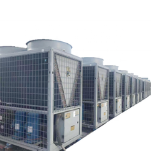 Dunan 50kw Air Cooled Scroll Chiller <span class=keywords><strong>Dingin</strong></span> <span class=keywords><strong>Peralatan</strong></span>