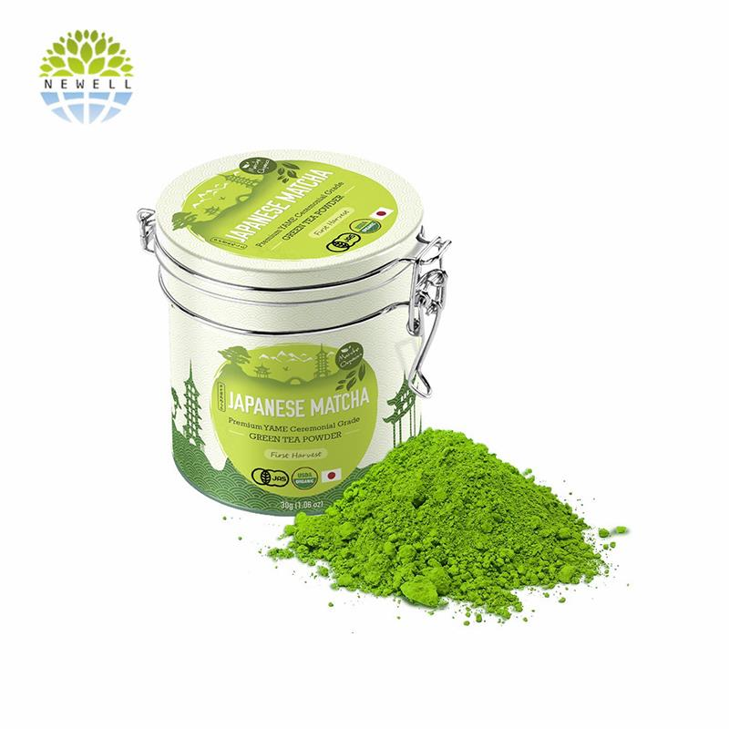 Best quality instant green tea powder matcha for health cares - 4uTea | 4uTea.com