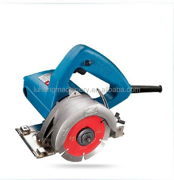 2300w Wet and Dry Portable Marble Block Cutting Machine