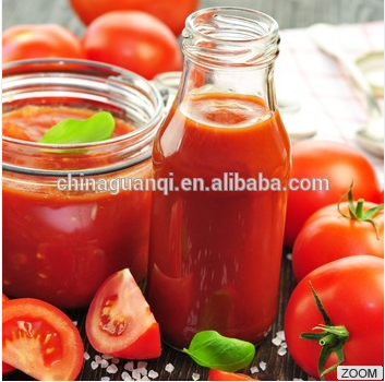 100% purity tomato sauce supplier