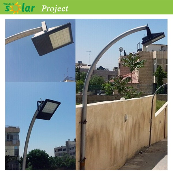 Solar Powered Led Outdoor Flood Lights For Parking Lots ...