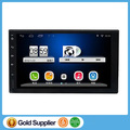 Bluetooth touch screen 2Din 7Inch android 5.1 DVD Player with GPS auto radio gps car dvd 2din universal android car dvd player