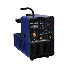 Big power 220V 315A multi function three phase arc mig welding machine