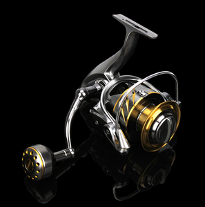 Multiple models 9000 10000 fishing reel seat/Spinning Reel
