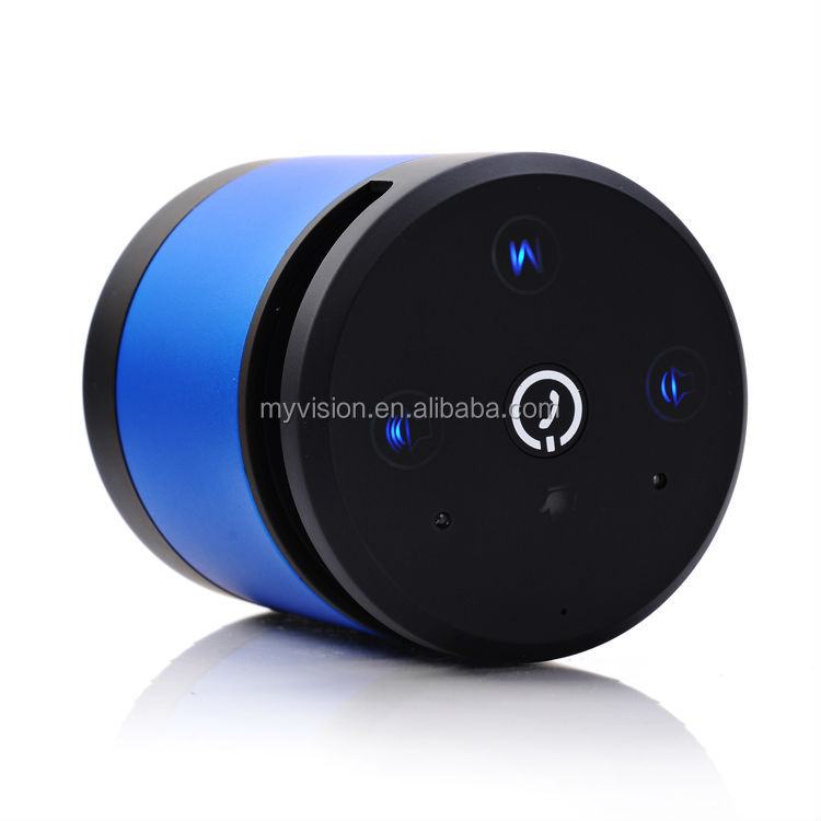 Motion Sensor Nfc My Vision Bluetooth Speaker With Gesture Recognition