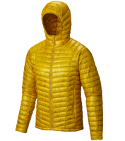 Padding High quality Ultralight Warm Custom Mens Winter Jacket Fashion man clothing apparel