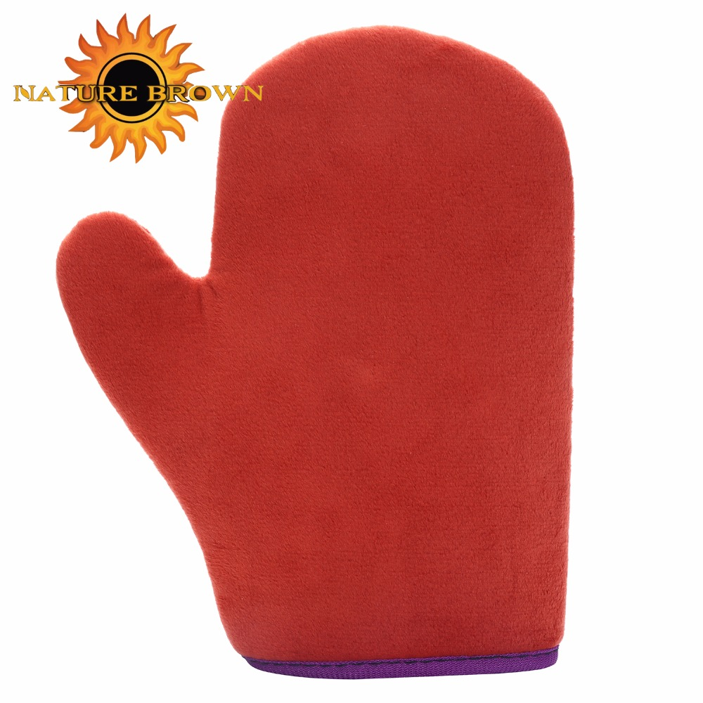 OEM original factory self tan applicator tanning mitt