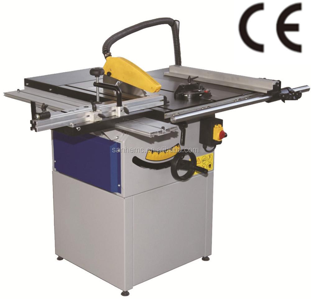 Manufacturer sliding table saw mj5128 sliding table saw for 10 sliding table saw