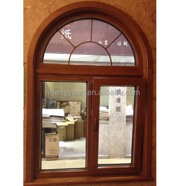 modern functional wooden window frames designs
