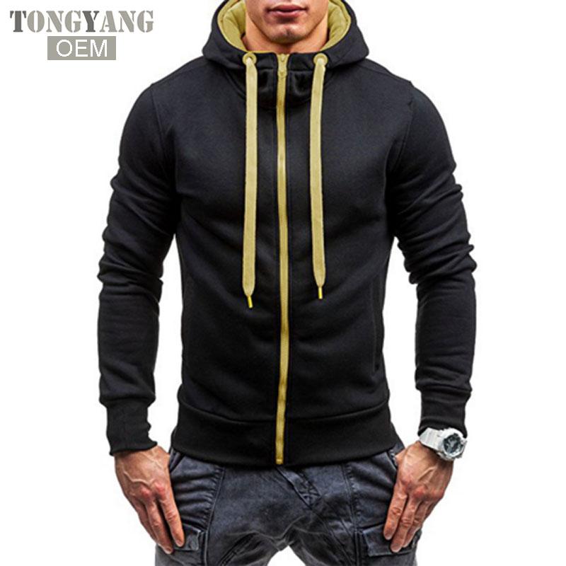 2018 New Fashion Hoodies Brand Men Mixed Color Sweatshirt Male Mens Mens Sportswear Hoody Hip Hop Shrink Autumn Winter Hoodie Hoodies & Sweatshirts