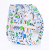 2016 New pattern washable and comfortable cloth diapers babies and baby nappies