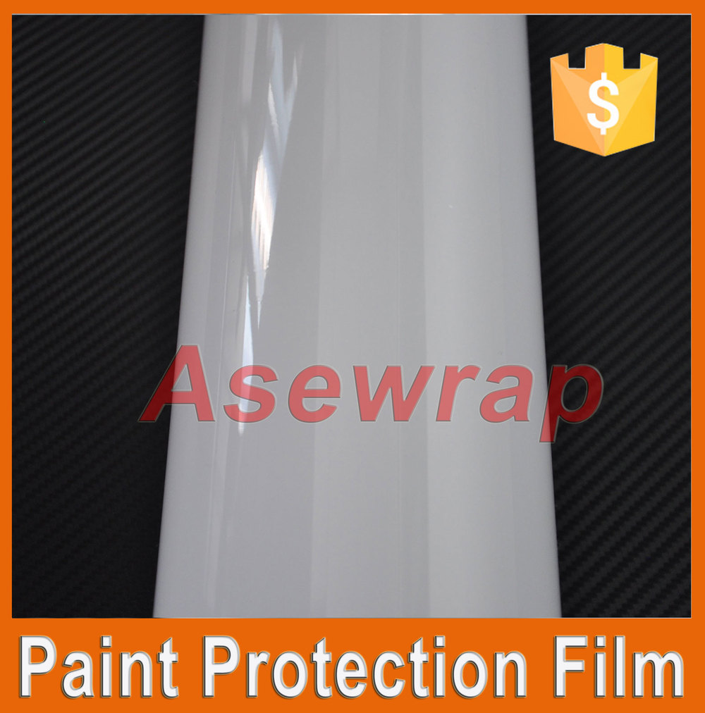 2017 hot style latest uv tpu paint protection film from China famous supplier