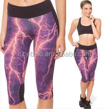 Sexy lingerie leggings