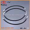 automotive 250-4MF custom made wiring harness WB008