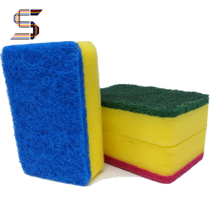 Strong Oil Polyester Super Absorbent Sponge Pakistan