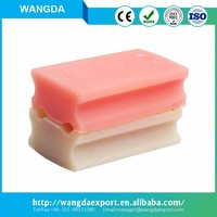 Unique Natural Products Fresh Lasting Scent Safe Solid block laundry soap