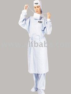 Surgery Bata GOWN with mask
