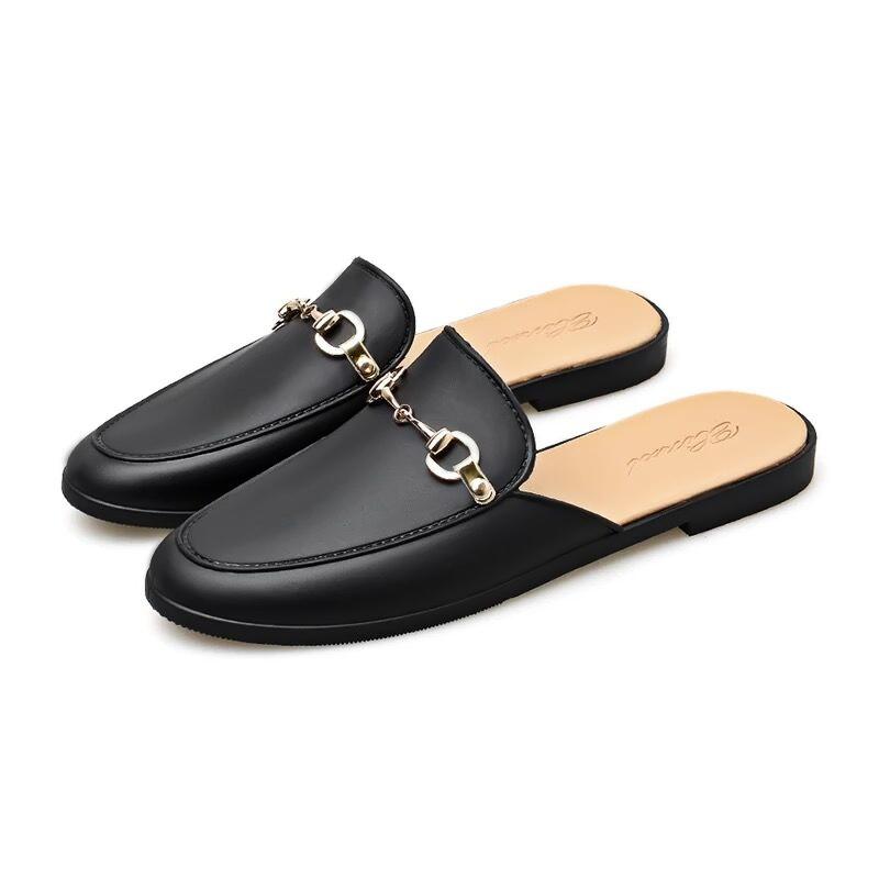 2019 Fashion Mules Shoes Women Closed
