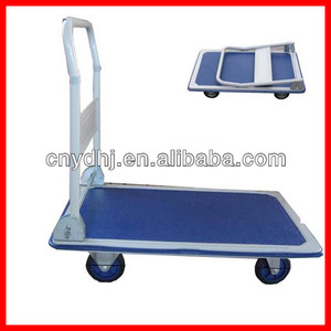 Folding Hand Truck Dolly Platform Hand Truck Folding platform Cart/dolly/tool Cart