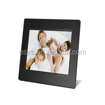 Talking photo album/recordable photo frame