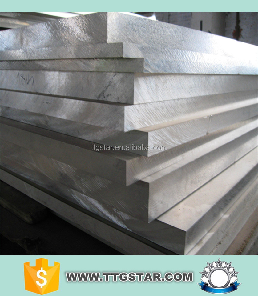 7000 series aluminum alloy sheet for bicycle frame