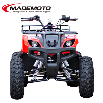 Dune Buggy Electric Small Atv Winch New Nerf Bar