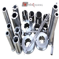 Gear parts shape moding powder metallurgy compacting die