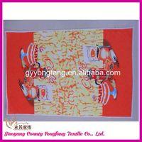 printed dish towel, english tea towels, microfiber lovely kitchen towel