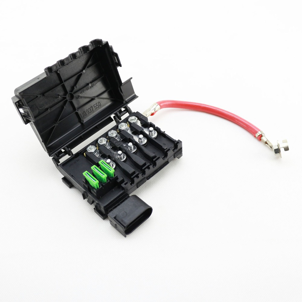 Vw Fuse Box On Battery Free Wiring Diagram For You 2003 Volkswagen Jetta Terminal Fit Golf Mk4 1999 2000 Beetle